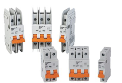 EIN Sept Products Weidmuller Miniature Circuit Breakers 400