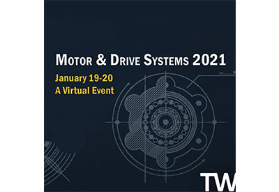 Motor and Drive Systems 2021