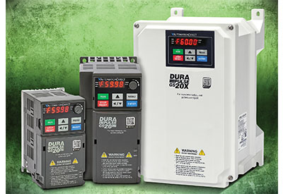 durapulse gs20 ac drives 5x7