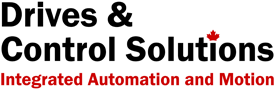 Drives and Control Solutions